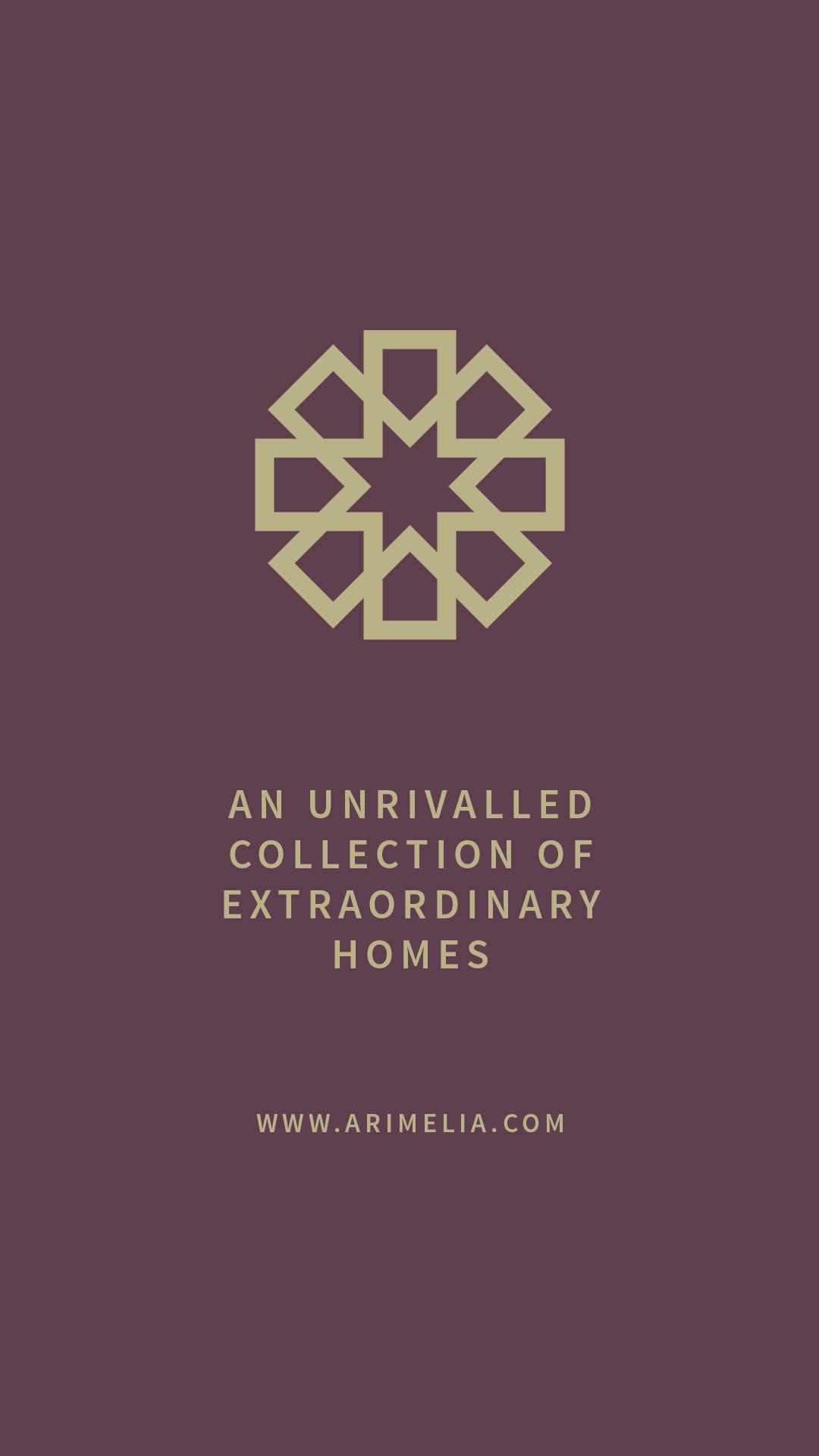 Arimelia Real Estate Story Template Design