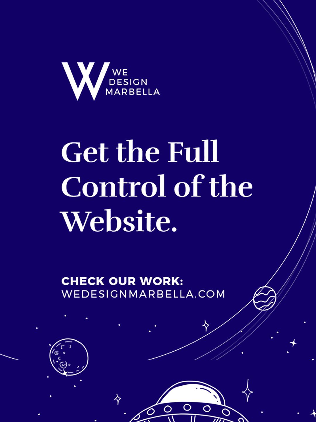 We Design Marbella