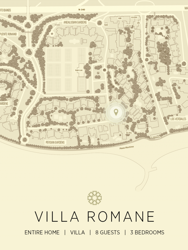 cropped villa romane