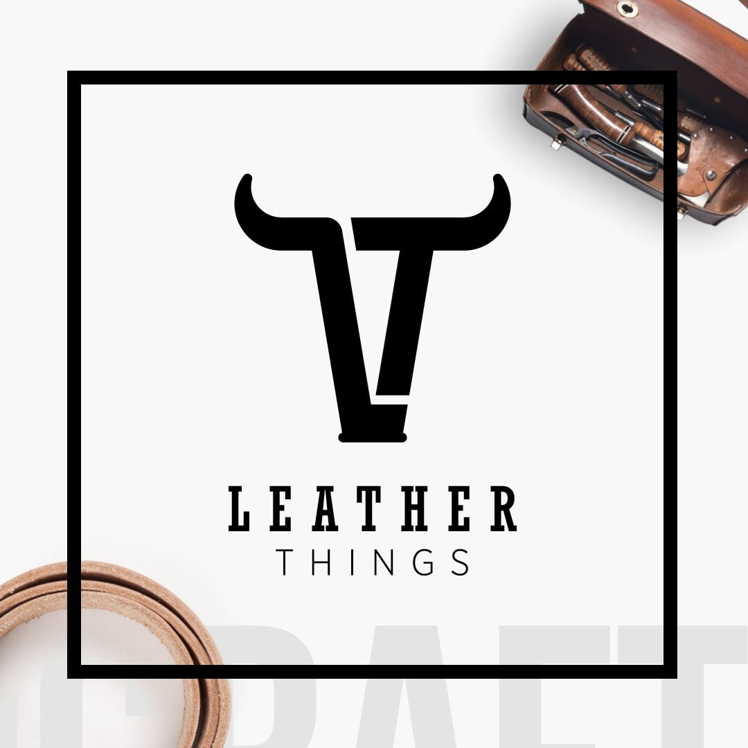 Leather Things Web shop - Social Media content design