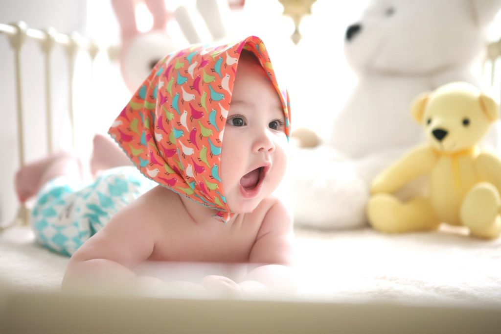 Child items - the most profitable business ideas in 2022