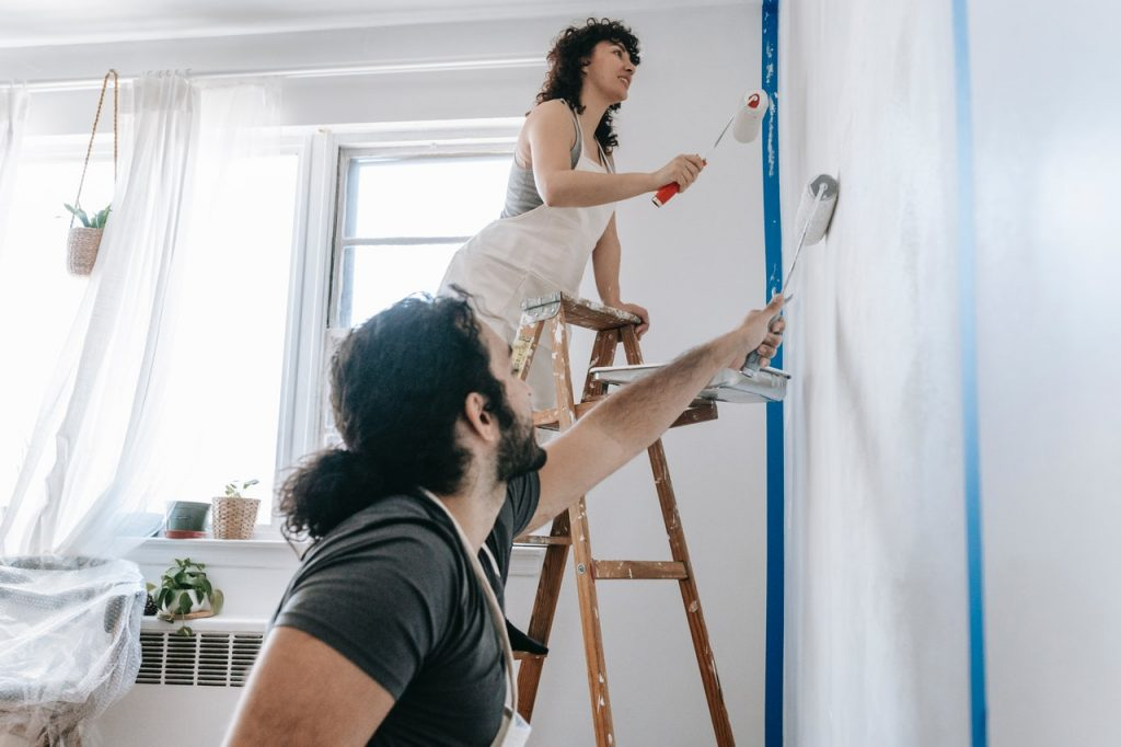 Home improvement - profitable business ideas in 2022