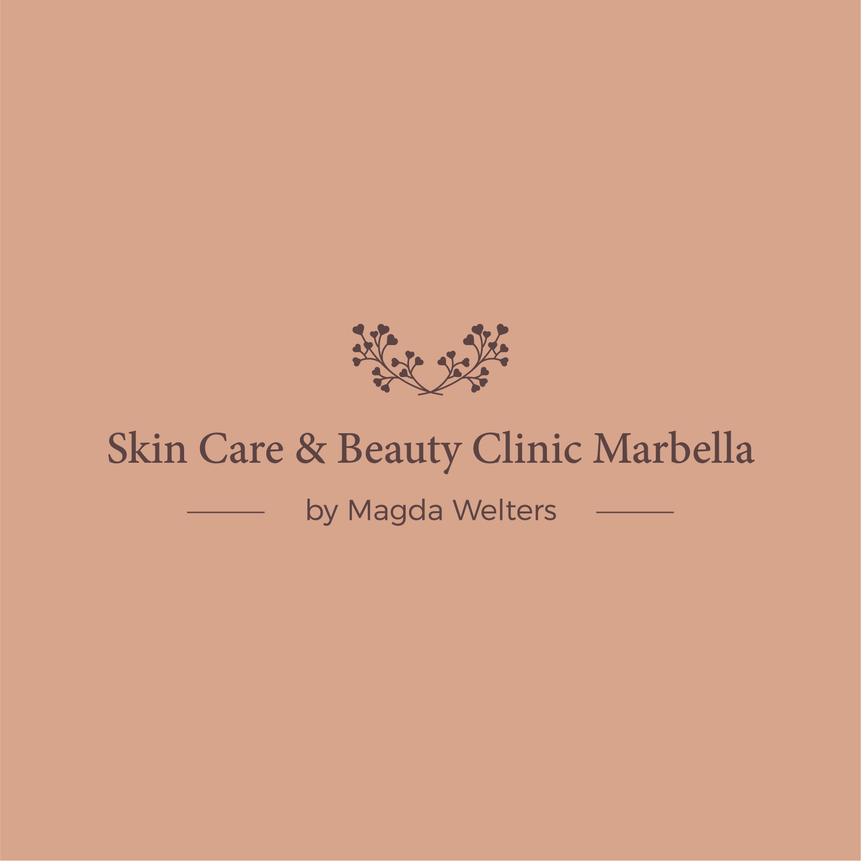 Skin Care & Beauty Clinic Marbella by Magda Welters