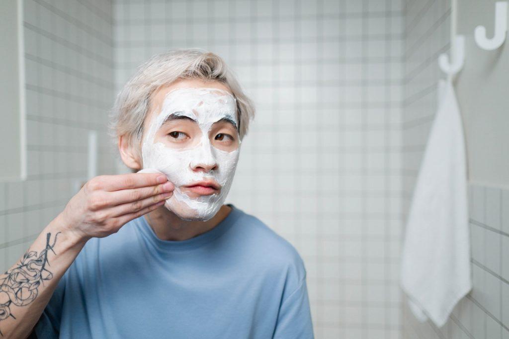 Magnificence - Men Cosmetics