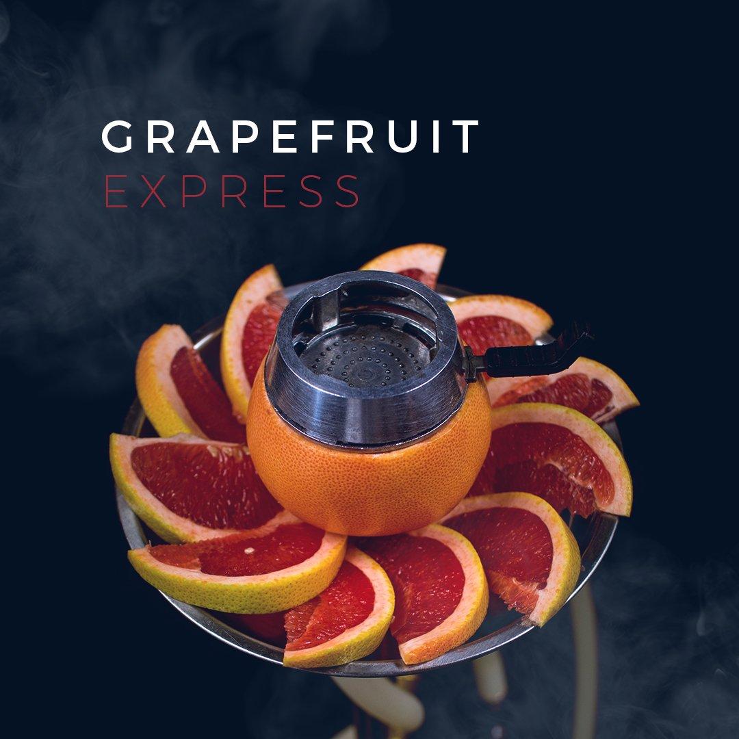 Grapefruit Hookah Instagram post - banner